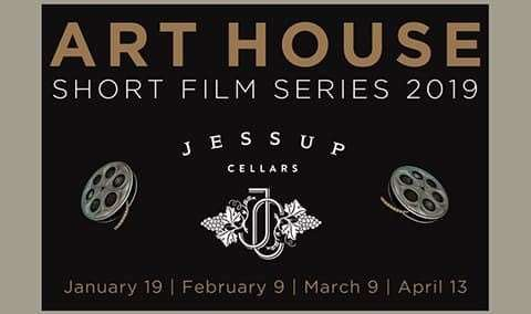 Jessup Cellars Art House Short Film Series  YISFF Preview  Jan 19 Image
