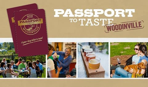 2019 Passport to Taste Woodinville Image