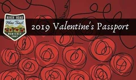 2019 Valentines Passport Image