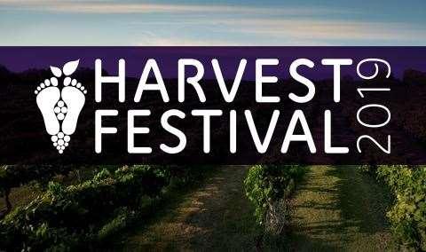 Harvest Festival Moonlit Harvest Image