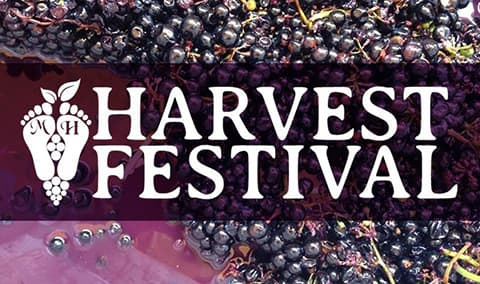 Harvest Festival Sunset Harvest Image