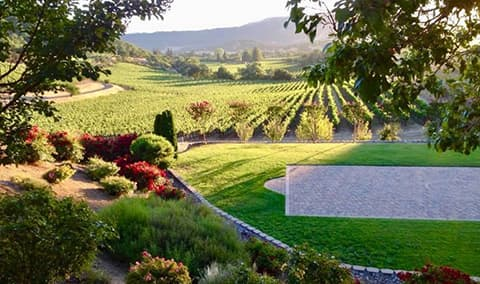 Private Ranch Estate Tasting Image