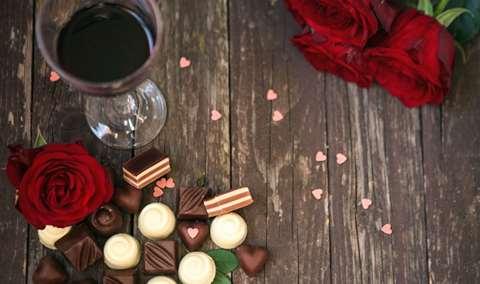 Clbrer Lamour Valentine Tasting Image