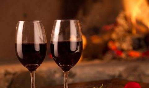 Fondue of You: Wine Tasting and Fondue Dipping