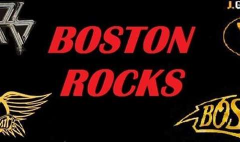 VEZERSTOCK Wine  Live Music Series - Boston Rocks Image