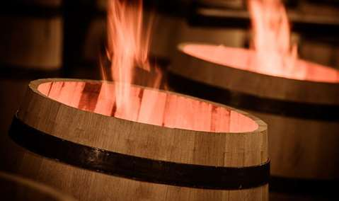 Cooper Barrel Making Seminar Image