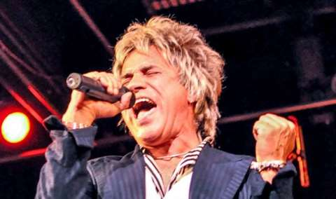 VEZERSTOCK Wine  Live Music Series - Rod Stewart Tribute Band Image
