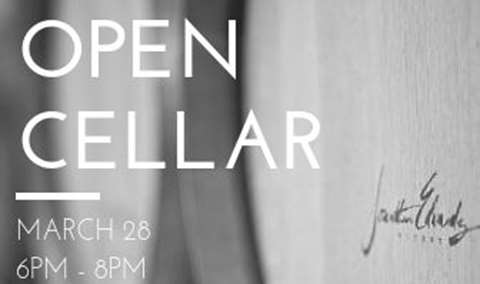 Open Cellar - Complimentary Event Image