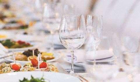 Wine Dinner Image