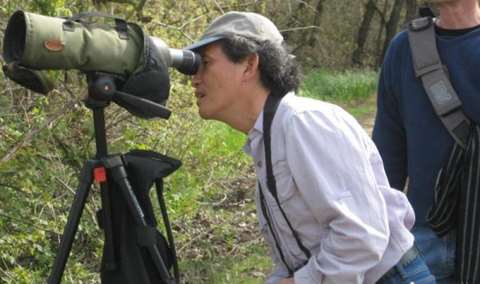 May Bird Walk Image