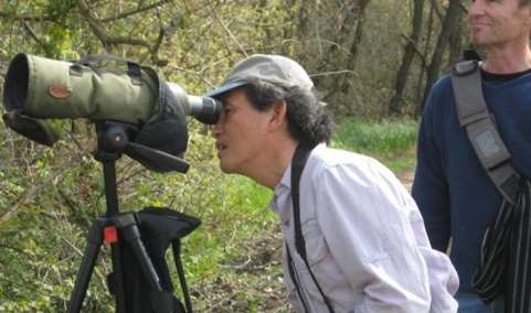 July Bird Walk Image