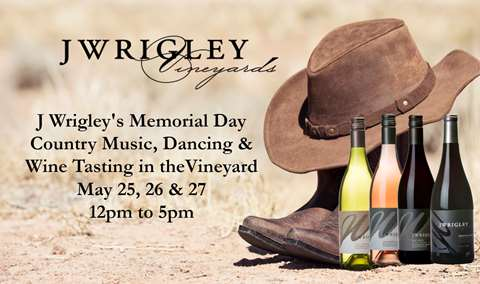 J Wrigleys Country Western Memorial Day Celebration Saturday 52519 Image