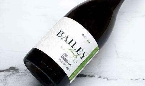 Bailey Family Wines Unveiling Image