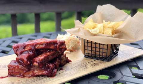Ribs and Ros Image