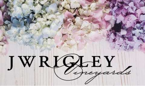 Mother's Day Brunch at J Wrigley Vineyards 10:00am seating