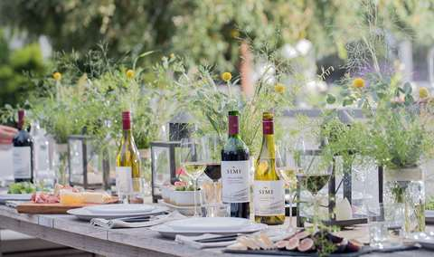 Sonoma Summer Soiree Image