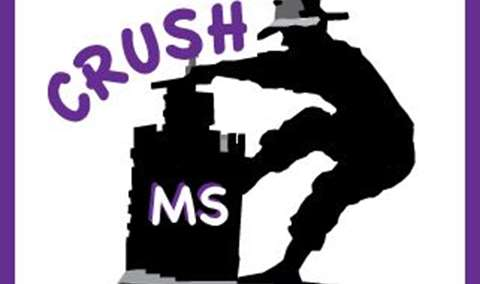 Jessup Cellars Charity Month Mixer  Crush MS  Donation  Raffle Image