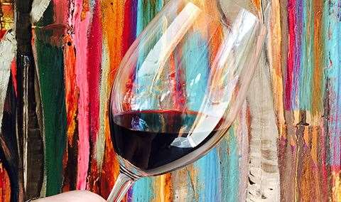 PAINT & SIP Party - August 17th
