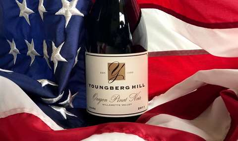 Memorial Day Weekend at Youngberg Hill Image