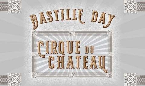 Bastille Day Celebration Image
