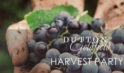 Dutton-Goldfield Harvest Party Image