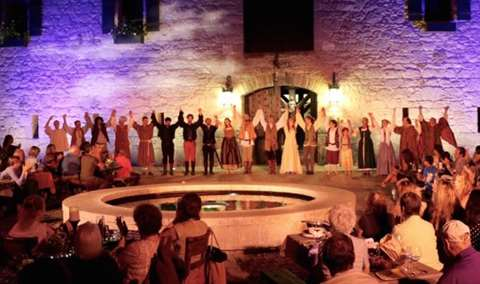 Shakespeare Under the Stars - As You Like It Image