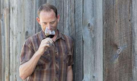 Reserved Winemaker Tour  Barrel Tasting Image