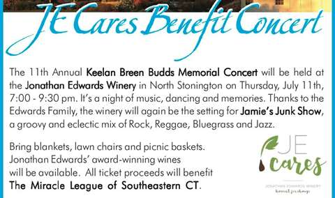 The 11th annual Keelan Breen Budds Memorial Concert Image