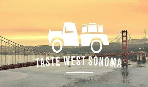 Vintage Roots: Taste West Sonoma in San Francisco