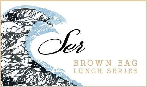 Brown Bag Lunch Series Feat Winemaker Nicole Walsh of Ser Wines Image
