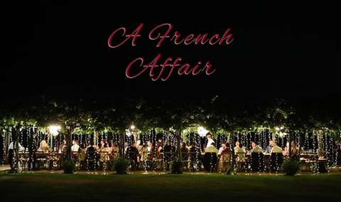 A French Affair Event Image