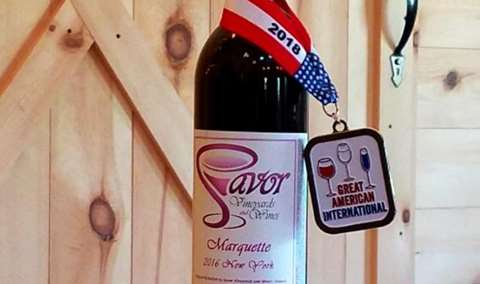 Savor Summer Fest Celebration