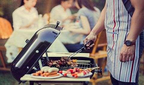 Wine Club Appreciation BBQ - Friday, August 16