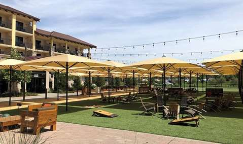 Yelps Summer Splash at Vista Collina Resort Image
