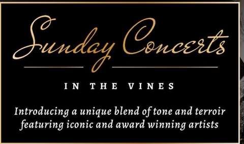 Joey Landreth, Free Concert, Furthermore Wines