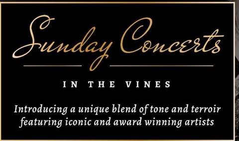 Matt Schofield, Free Concert, Furthermore Wines Image