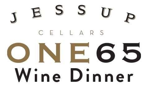 Jessup Cellars in the City with Chef Claude Le Tohic of One65 Image