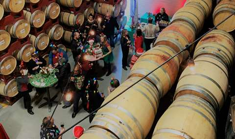 Provenance Holiday Open House and Ugly Sweater Party Image