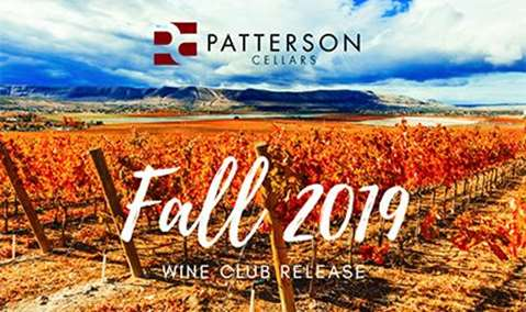 Fall 2019 Release Party - WAREHOUSE DISTRICT Winery