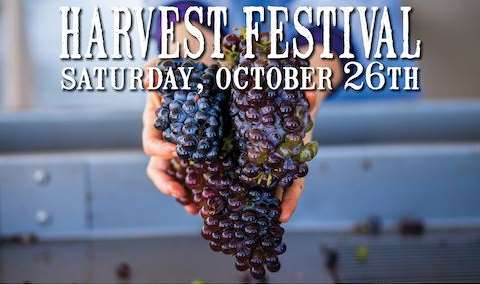 Skinner Harvest Festival at Green Valley Ranch Image