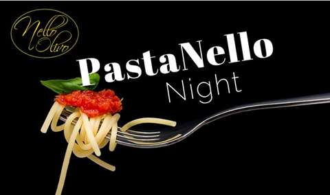 PastaNello Night Image
