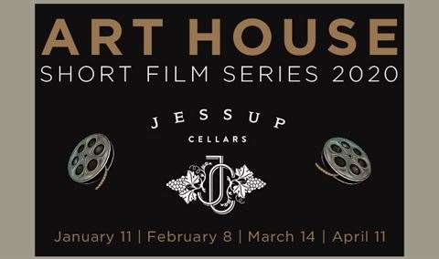 Art House Short Film Series  Feb 8 Image