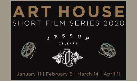 Art House Short Film Series – April 11