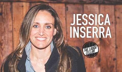 Comedian Jessica Inserra Image