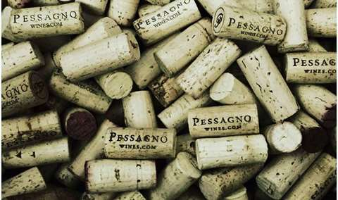 Pessagno Winery End of Harvest Celebration Image