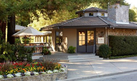 August Locals Night at SIMI Winery Image