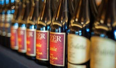 Chieftain Gala Wine Tasting Image