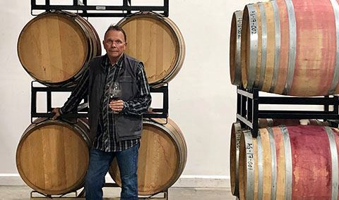 Discovering the Cellar: Barrel Tasting with the Winemaker