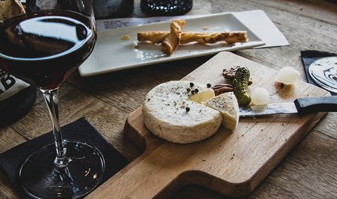 Halleck Vineyard Open House | Sunday, January 19 | Dallas, Texas