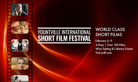 2020 Yountville International Short Film Festival Image